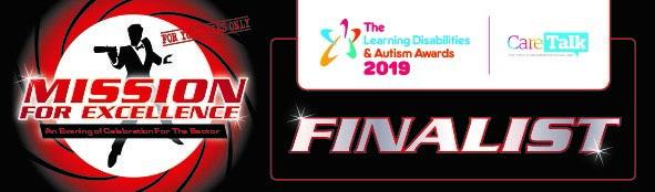 finalist logo